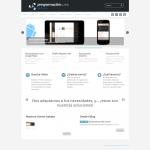 Programación Web Galicia Portada 3.0